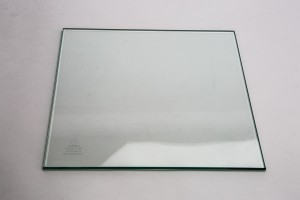 "10""x10"" Tempered Glass"