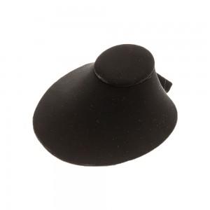Necklace Display Black Velvet