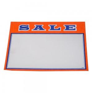 Sale Card