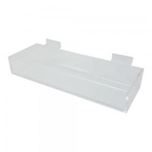 Assorted Acrylic Slatwall Display Trays  3
