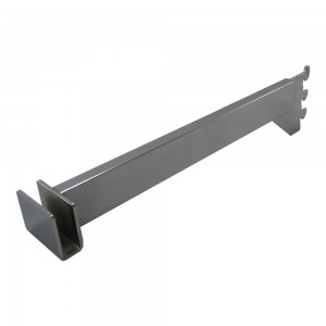 Metal Universal Standard Bracket For Rectangular Tubing 12""
