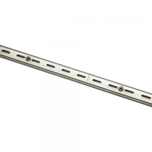 Metal Single Slotted Standard Universal 4'