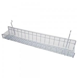 "Metal Grid Trays 23"""