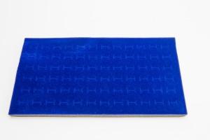 Foam Ring Insert Blue