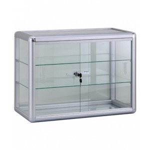 "Countertop Showcase 24""  2 1"