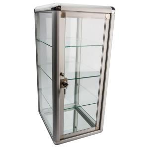 Countertop Showcase Glass Case