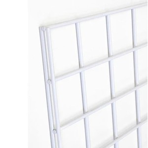 White Grid 01