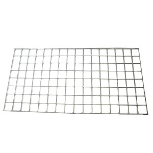 All 2 Ft Wide Chrome Gridwall Panels Starting At