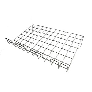 "Grid Shelf Slant 15 x 24 W/3"": GWS-91"