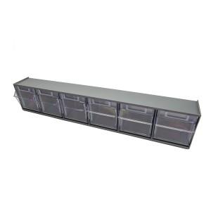 Bin Tilt Storage 6: HSB06TOB