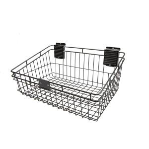 "Slatwall Basket 12"" x 18"": HSB1218B"