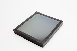 Half Size Tray with Lid