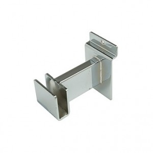 "Hang Rail Bracket 1/2"" x 1 1/2"""