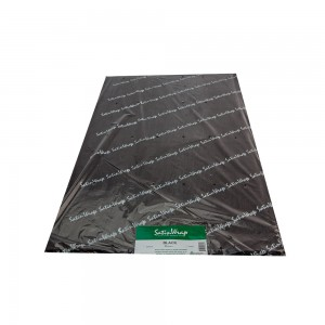 Tissue Paper 480 Sheets Black