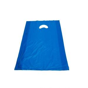 "Bags 12"" x 18"" x 3"" Blue"