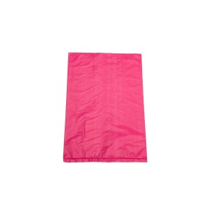 """Bags 6"""" x 9"""" Hot Pink"""