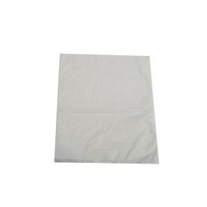 BAGS 12X15 WHITE 1000