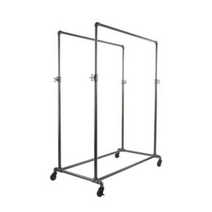 Pipeline Adjustable DBL Rolling Rack