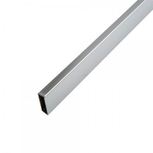 Rectangular Tubing Flat Bar