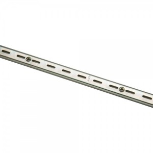 "Metal Single Slotted 1/2"" Standard - Several Lengths Available - Starting At"