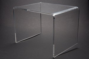 Assorted Acrylic Individual Risers