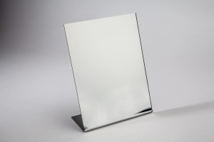 Medium Counter Top Acrylic Mirror