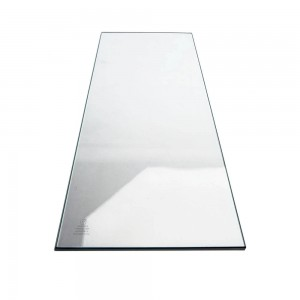 Assorted Single Tempered Glass Panels 12""