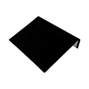 """Black Velvet Bracelet Ramp 10"""""""