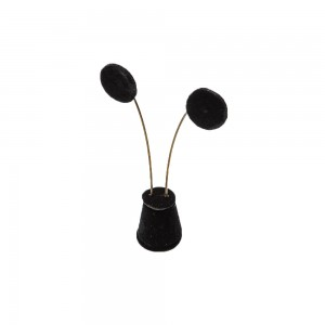 Earring Stand Drop Shaped