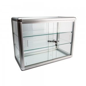 Counter Top Display Case 1