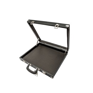 Travelling Sales Man Case With Pad