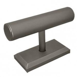 """Steel Grey T-Bar 5"""""""