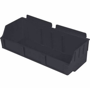 """Plastic Slatwall Bins 4 1/2"""" x 11 1/2"""" x 3 1/2"""" BOX2 - Multiple Color Choices Starting At"""
