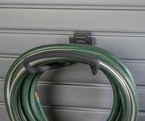 """Loop Hook 8"""" with Lock"""