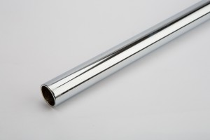 "Heavy Duty  49""L x 10.5""W x 1.5""H Chrome"