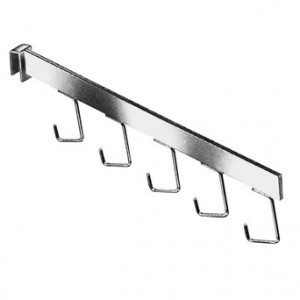 "Rectangular Tubing Waterfall. Compatible with 1/2"" x 1-1/2"""