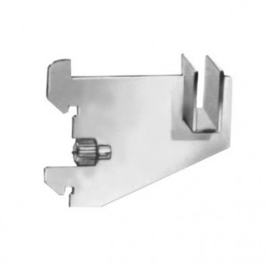"Hangrails Bracket 3"" For Rect Tubing"