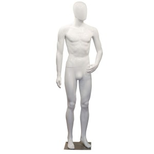 High Gloss Male Mannequin