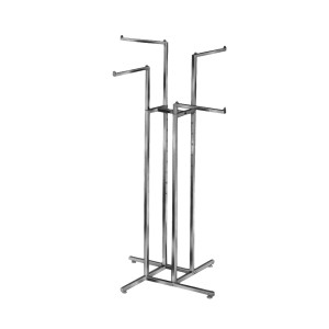 Clothing Rack 4 Arm