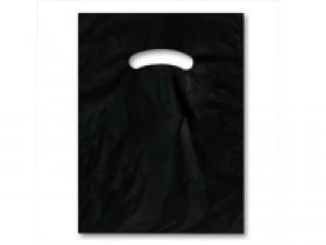 "Bag 15"" x 18"" x 4"" Black"