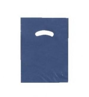 """Bag 15"""" x 18"""" x 4"""" Navy Blue"""
