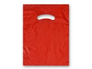 """Bag 20"""" x 20"""" x 5"""" Red"""