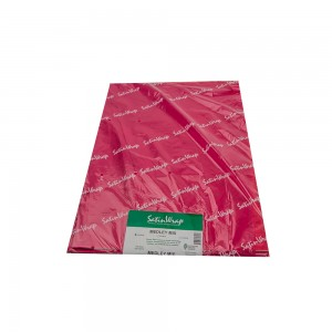 Tissue Paper 480 Sheets Assorted Ream