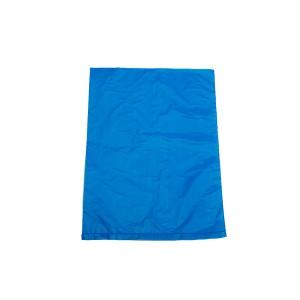 BAGS 8.5X11 BLUE 1000/BX