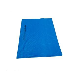 "Bags 12"" x 15"" Blue"