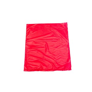 "Bags 12"" x 15"" Red"