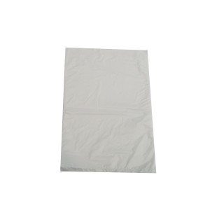 "Bags 8.5"" x 11"" White Box/1000"