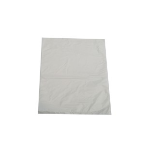 "Bags 12"" x 15"" White. Box/1000"
