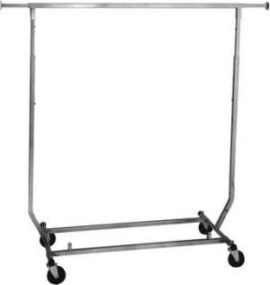 Salesman Rack Single Bar  2