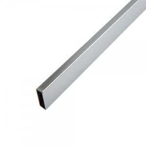 Rectangular Tubing Flat Bar